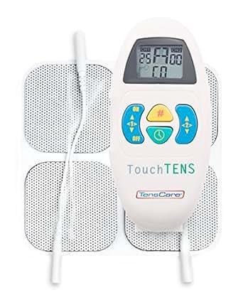 TensCare TouchTens Appareil de Soulagement de La Douleur