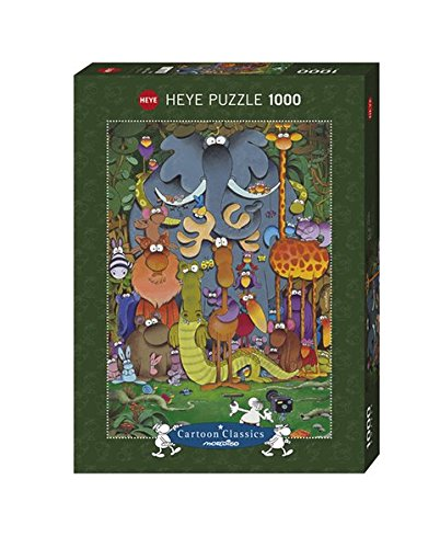 Unbekannt KV&H Verlag 29284 Puzzle
