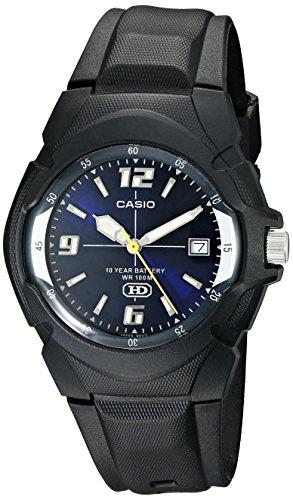 Reloj - Casio - Para Hombre - MW600E-2AV