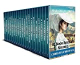 Mail Order Bride: 20 Book Box Set (Brides Head West )