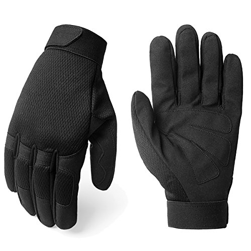 WTACTFUL General Outdoor Full Finger Gloves For Cycling Motorcycle Motorbike Hunting Hiking Working Gardening Fishing