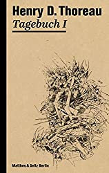 Tagebuch I (Thoreaus Tagebücher)