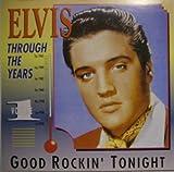Through the years 01-Good rockin' tonight (Jul '54-Mar '56)