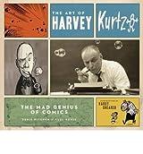 [ THE ART OF HARVEY KURTZMAN THE MAD GENIUS OF COMICS BY BUHLE, PAUL](AUTHOR)HARDBACK