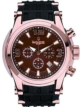 Lancaster Italy - Herren -Armbanduhr OLA0548RG/MR/NR