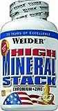 Weider, High Mineral Stack, 1er Pack (1 x 120 Kapseln)