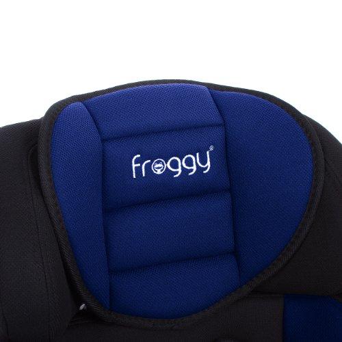 Froggy BCS01 Autositz - 8