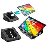 reboon Tablet Kissen für das Archos 101 Oxygen - ideale iPad Halterung, Tablet Halter, eBook-Reader Halter für Bett & Couch