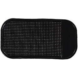 Ahomi Car Magic Anti Slip Mat Dashboard Sticky Pad Phone Holder (Large Black)