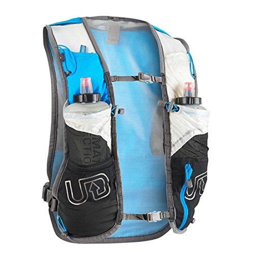 Ultimate Direction Sj Ultra Vest 3.0 Mochila de Running, Unisex Adulto