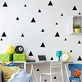 iYmitz  Mur de Chambre à Coucher Bricolage Salon Enfants Simple et créatif...