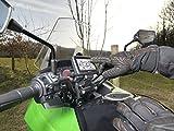 Motorrad Navigationsgerät
