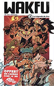Wakfu Edition simple Tome 2