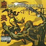 Wu-Chronicles Chapter 2