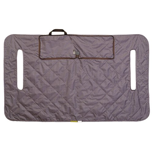 Classic Accessories Unisex 4010572-Ssi Fairway Golf Cart Seat Blanket Cover, Multi-Coloured