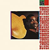 T Bone Blues Japan Atlantic