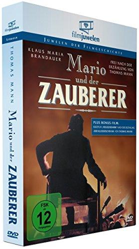Thomas Mann: Mario und der Zauberer - 3