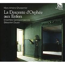 Charpentier / la Descente d'Orphée aux Enfers