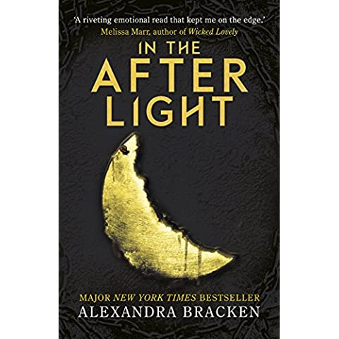 In the Afterlight: Book 3 (The Darkest Minds trilogy) (English Edition)