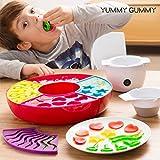 appetitissime–Machine pour faire Bonbons Yummy Gummy (IGS ig111498)...