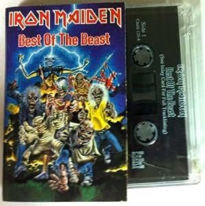 Best of the Beast:Volume 1 [CASSETTE]