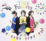 Songtexte von Mikako Komatsu - THEE Futures