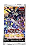 Yu-Gi-Oh konblrr Schlachten von Legend Relentless Revenge Booster Display Box von 24 Pakete