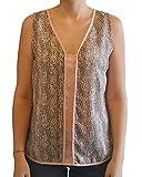 Onemm Women's Regular Fit Top (Onemm Sty...