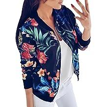 Amazon.es  chaquetas mujer 66c3cbee25b33