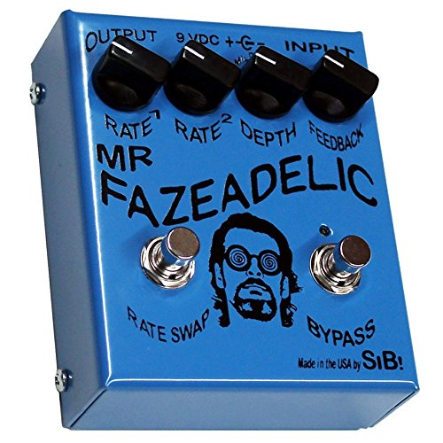 J  ROCKETT AUDIO DESIGNS SIB FAZEAD ELIC – PHASER