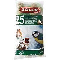 Sachet de 25 Boules de graisse avec filet pour oiseaux du ciel/ZOLUX