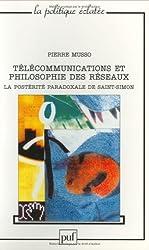 Télécommunications et philosophie des réseaux