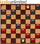 Checkers Game:Checkers Game Player's...