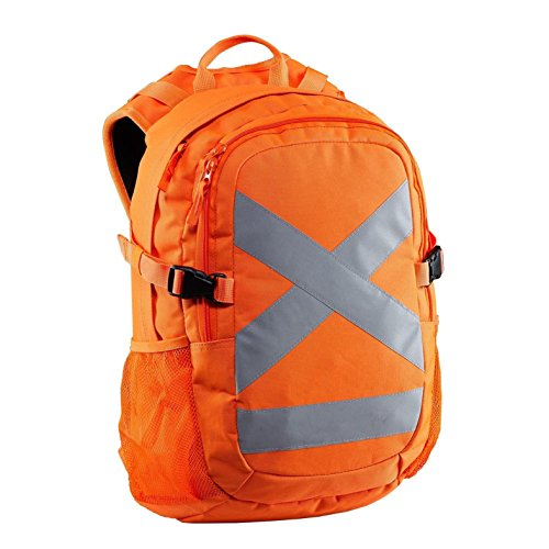 caribee-pinnacle-hi-vis-safety-backpack-casual-daypack-50-cm-34-liters-orange