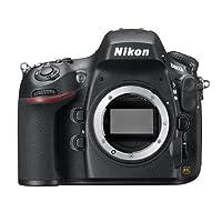 Le D800E est une édition spéciale du D800, spécialement conçue pour les photographes à la recherche de la définition parfaite. Le capteur au format FX de 36,3 millions de pixels est doté d'un filtre optique passe-bas et certaines propriétés d'anticré...