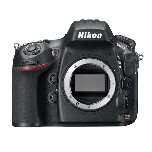 Nikon D800E (36.8 Megapixel (3.2 Zoll Display))