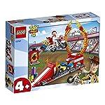 Lego-Juniors-Le-Acrobazie-di-Duke-Caboom-Gioco-per-Bambini-Multicolore-262-x-191-x-61-mm-10767