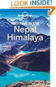 #9: Lonely Planet Trekking in the Nepal Himalaya (Travel Guide)