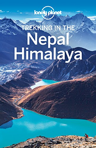 Lonely Planet Trekking in the Nepal Himalaya (Travel Guide) (English Edition) por Lonely Planet