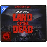 Land of the Dead - Limited Quersteelbook