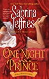 One Night with a Prince (The Royal Brotherhood)