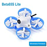 BETAFPV Beta65S Lite Mini Drone 1S Brushed FPV Quadco...