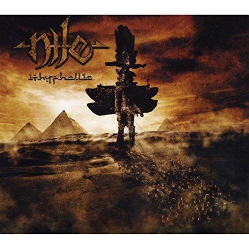 Nile: Ithyphallic (inkl. Patch / exklusiv bei Amazon.de) (Audio CD)