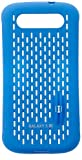 Samsung Licensed Cool Vent Clip-On Case Cover for Galaxy S3 by Anymode - Blue