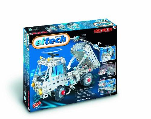 eitech 00019 - Metallbaukasten LkW-Nutzfahrzeuge