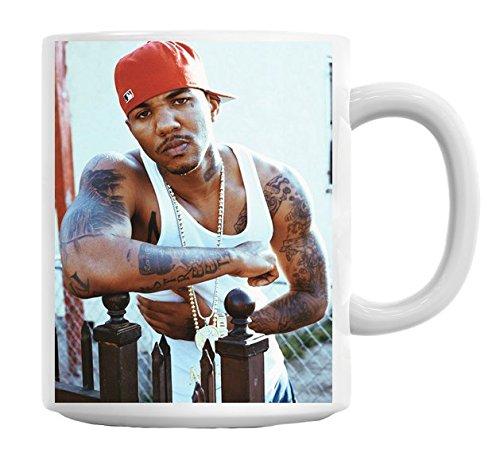 The Game Mug Cup