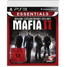 Mafia 2 [Software Pyramide] - [PlayStation 3]