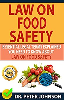 «LAW ON FOOD SAFETY : Essential Legal Terms Explained You Need To Know About Law On Food Safety!»: Gratis Para Bajars De Laptop