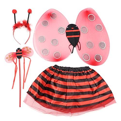Amosfun - Einzigartiges Kind Kostüm