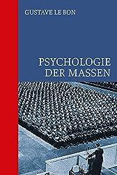 Psychologie der Massen: Halbleinen